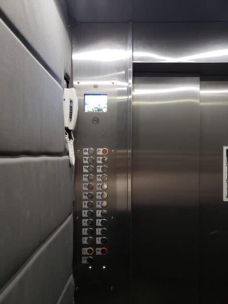 Consultoria em elevadores
