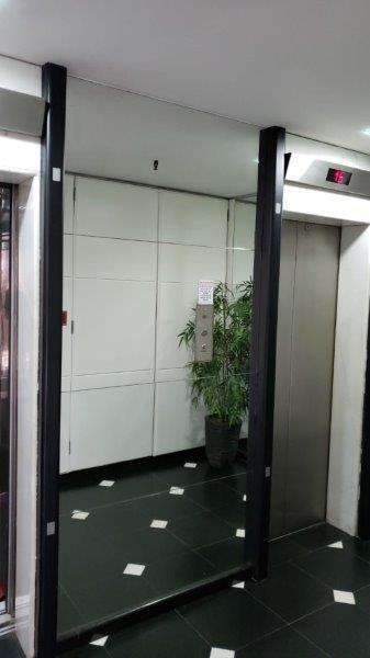 Retrofit de elevadores